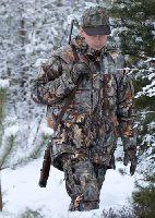 Odzież myśliwska -  w co się ubrać zimą?