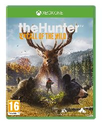 Konkurs z TheHunter: Call of TheWild