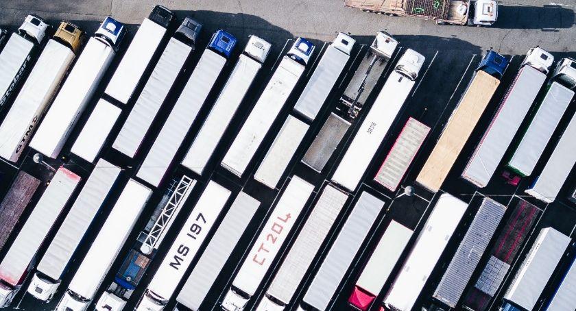 Firmy, Praktyczne zarządzanie flotą samochodów - zdjęcie, fotografia