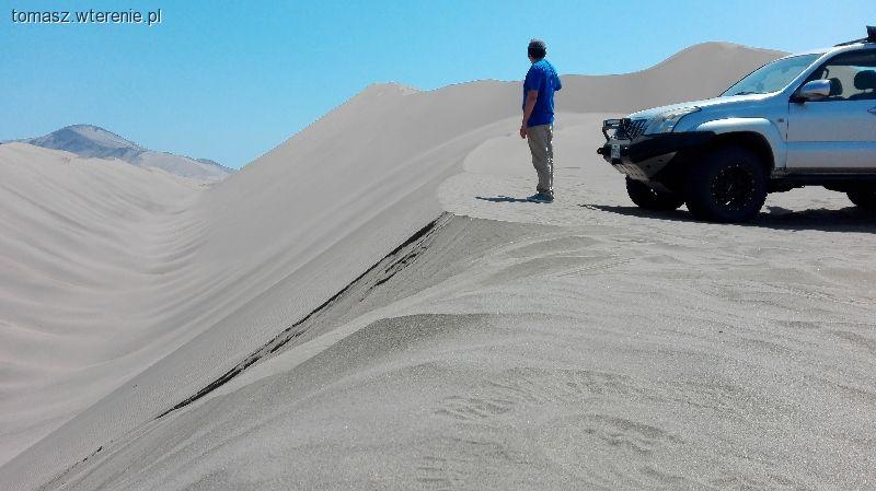 Wyprawy off road - relacje z wypraw, wyjazd wielkiej piaskownicy - zdjęcie, fotografia