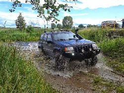 Kolno 4x4 Jeep Grand Cherokee ZJ, Jeep Cherokee XJ