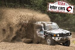 Baja Inter Cars - Wielki finał na poligonie