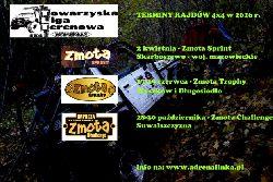 Zmota Trophy - 17-19.06 - TLT 2016
