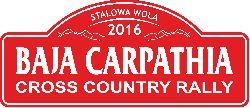 Rajd Baja Carpathia 2016