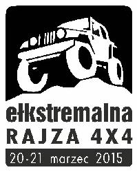 Ekstremalna Rajza 2015