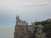 Wyprawa na Krym 2011