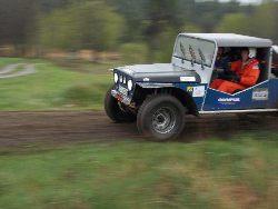 I eliminacja RMF MAXXX Rally za nami!