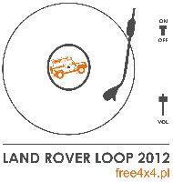 Land Rover Loop 2012 o puchar VB Leasing