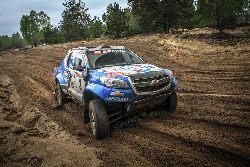 94 zgłoszenia na Baja Carpathia 2015