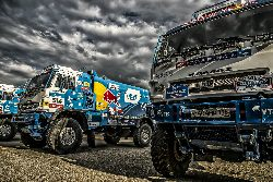 Silk Way Rally - etap 6