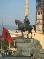 Albania - wyprawa 4x4