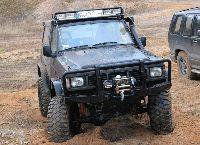 Nissan Patrol K260 - stworzyliśmy Potwora!