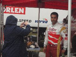 Nasser Al-Attiyah - marzenia się spełniają!
