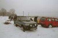 Polonez Analog - przygoda z prototypem polskiego auta 4x4