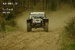 BAJA DRAWSKO 2014 wybrane sceny okiem kamery