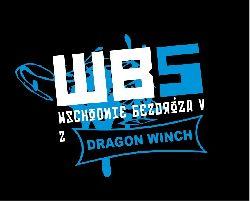 Wschodnie Bezdroża 5 z DRAGON WINCH