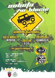 Off Roadowa sobota w błocie. Wygoda 28-03-2015 - film