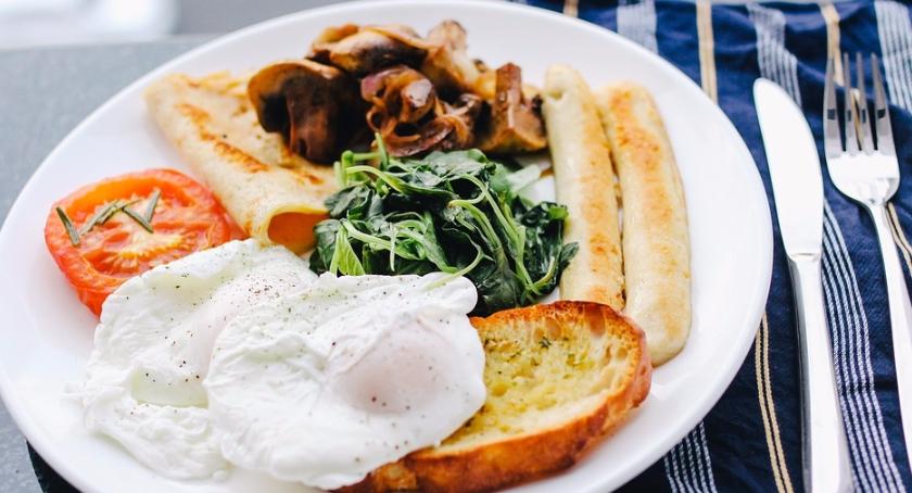 Smaczny Białystok, Śniadania obfite dobre śniadania - zdjęcie, fotografia