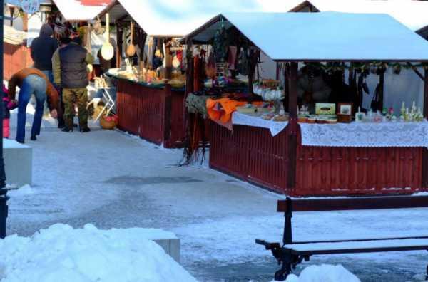 Styl Życia, Pisanki śniegu - zdjęcie, fotografia