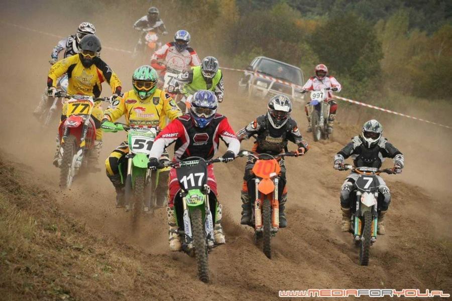 Moto, Rusza sezon Motocross - zdjęcie, fotografia