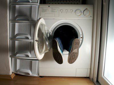 Felietony, Tajemne życie pralce - zdjęcie, fotografia