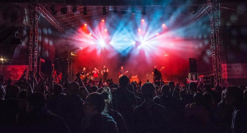 Koncerty, Przybywajcie Boryk dziś muzyką festiwalu Basowiszcza - zdjęcie, fotografia