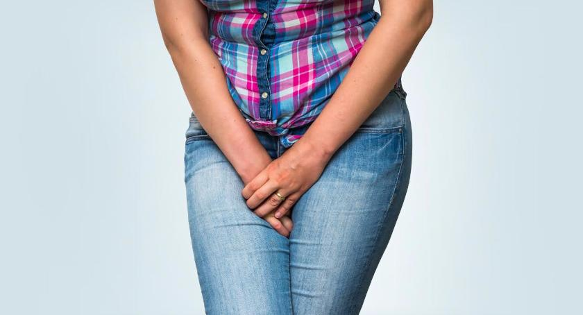 Styl Życia, Jeśli trzymasz moczu czego wstydzić trzeba leczyć - zdjęcie, fotografia