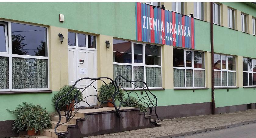 Smaczny Białystok, Restauratorzy mieli pojęcia testujemy lokal czyli obiedzie - zdjęcie, fotografia