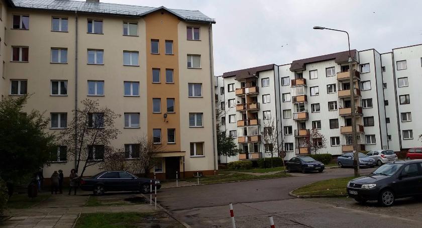 Wiadomości, białostockie spółdzielnie podniosą czynsz nowego - zdjęcie, fotografia