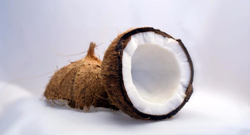 Smaczny Białystok, kokosowy teraz bardzo popularny - zdjęcie, fotografia