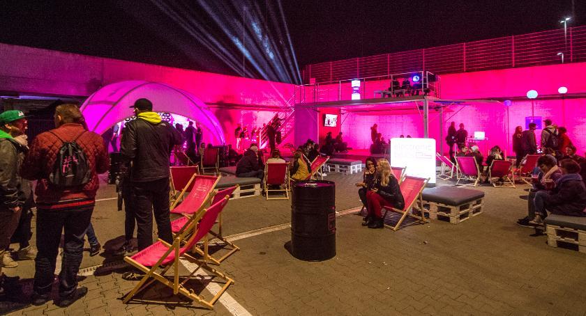 Kulturalnie, Jeden najlepszych polskich festiwali muzycznych odbywa Białymstoku - zdjęcie, fotografia