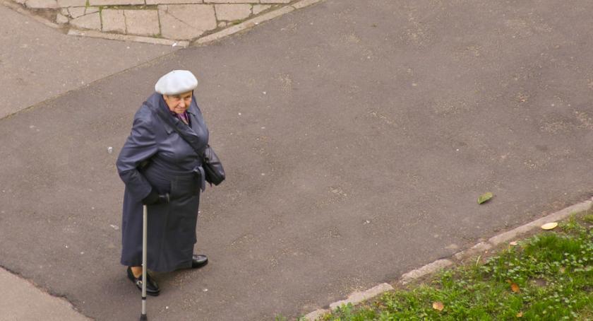 Wiadomości, Białostoccy seniorzy będą mieli swój - zdjęcie, fotografia