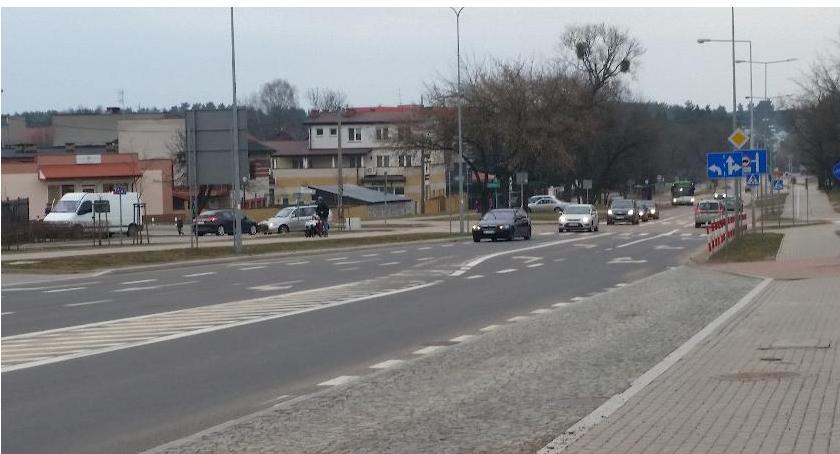 Wiadomości, Jaroszówka! Plany budowy dróg jeden waria…ntów! - zdjęcie, fotografia
