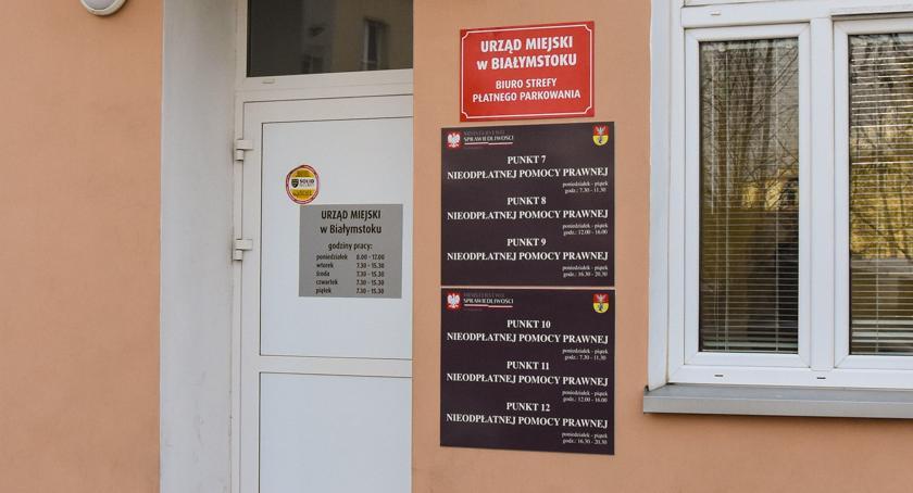 Wiadomości, Zmieniły miejsca których udzielane bezpłatne porady prawne - zdjęcie, fotografia
