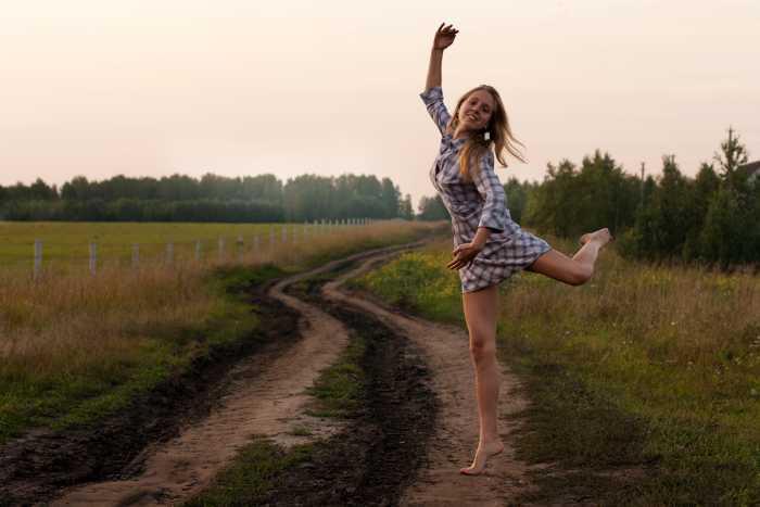 Styl Życia, Przesilenie wiosenne można wygrać - zdjęcie, fotografia