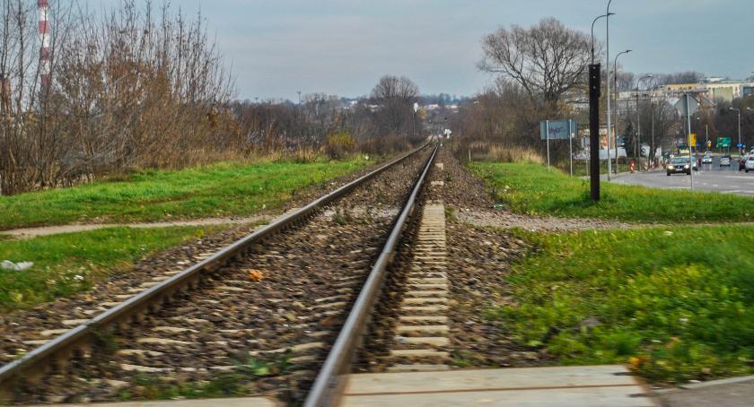 Wiadomości, Budowa linii kolejowej Białystok Sokółka Kuźnica Białostocka decyzji środowiskowej - zdjęcie, fotografia