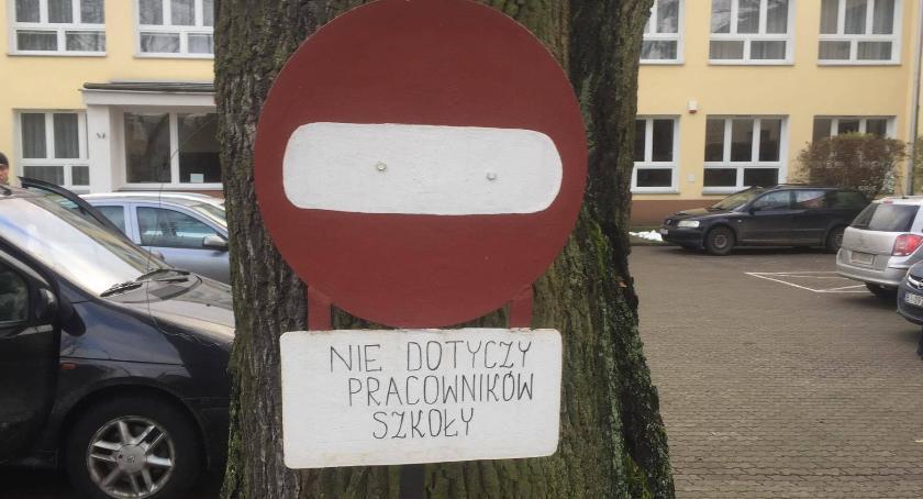 Wiadomości, Urzędnicy Białymstoku urządzają prywatę wolno - zdjęcie, fotografia