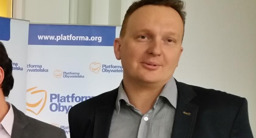 Wiadomości, Radny Janczyło tradycyjnie sobie zarzucenia - zdjęcie, fotografia