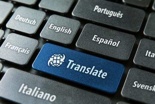 Wiadomości, wykształci tłumaczy przysięgłych - zdjęcie, fotografia