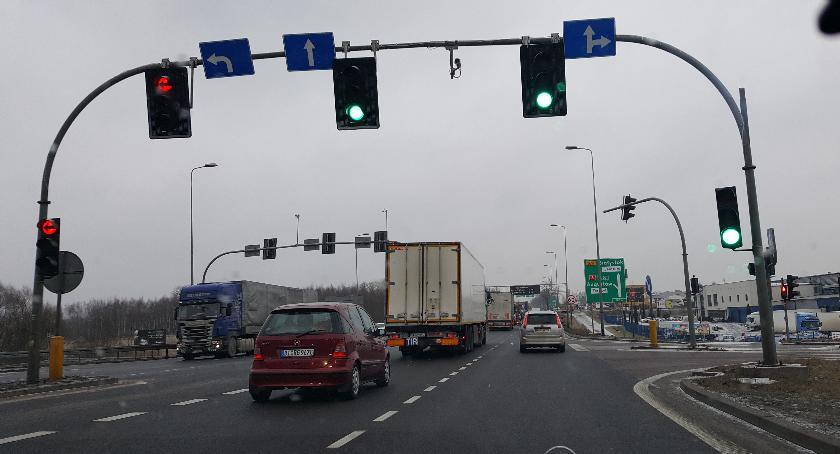 Wiadomości, Inwestycje białostocku węzeł gordyjski Porosłach rondo zamiast wiaduktu lotnisko - zdjęcie, fotografia