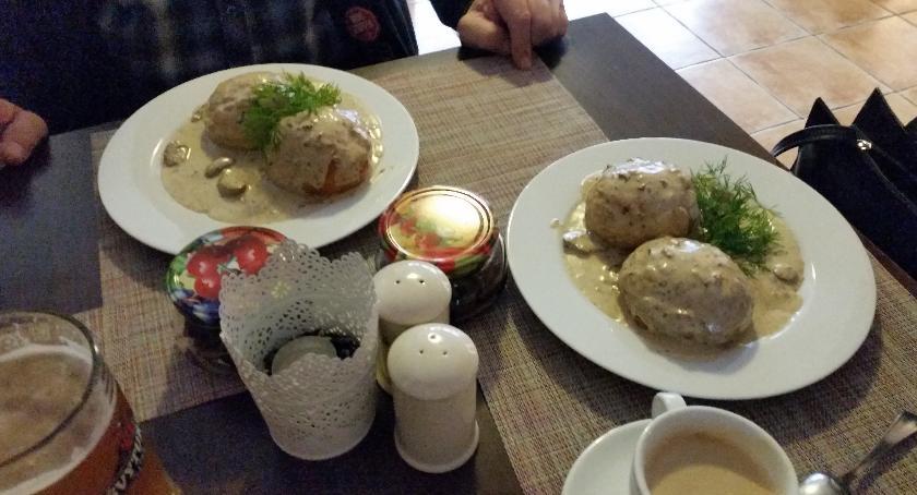 Smaczny Białystok, Restauracja blisko miłą obsługą - zdjęcie, fotografia