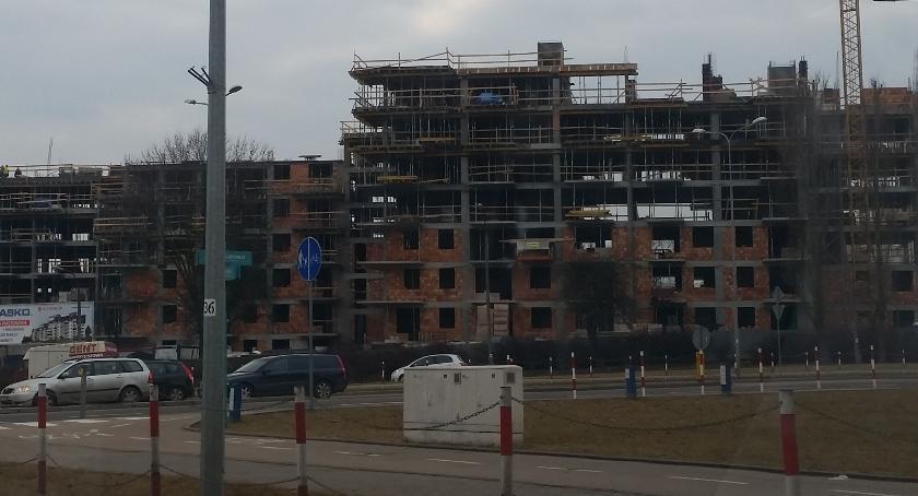 Styl Życia, Zapotrzebowanie mieszkania duże deweloperzy nadążają - zdjęcie, fotografia