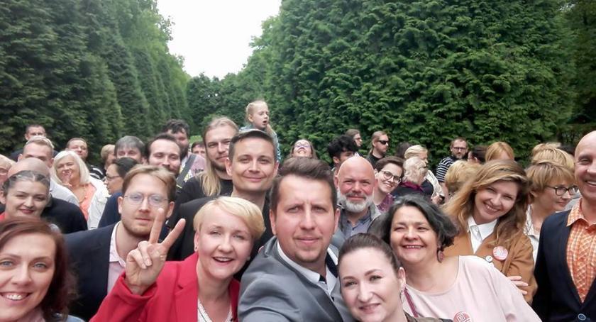 Wiadomości, Katarzyna Sztop Rutkowska zawalczyć fotel Słonimskiej - zdjęcie, fotografia