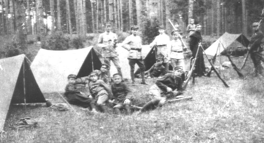 Kulturalnie, Zostań współautorem wystawy harcerstwie Białymstoku - zdjęcie, fotografia