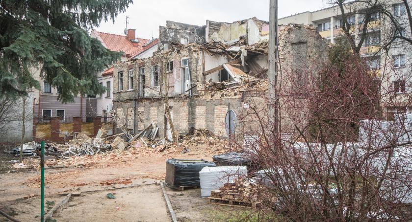 Wiadomości, Osiągnięcia miejskiego konserwatora zabytków gruzu! - zdjęcie, fotografia