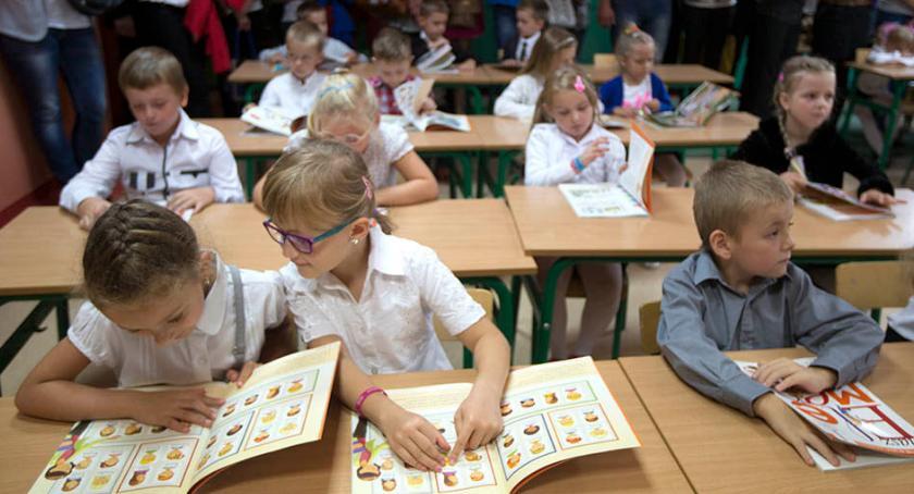 Wiadomości, Białymstoku wnioski przyjmowane lipca przez internet sierpnia Klepackiej - zdjęcie, fotografia