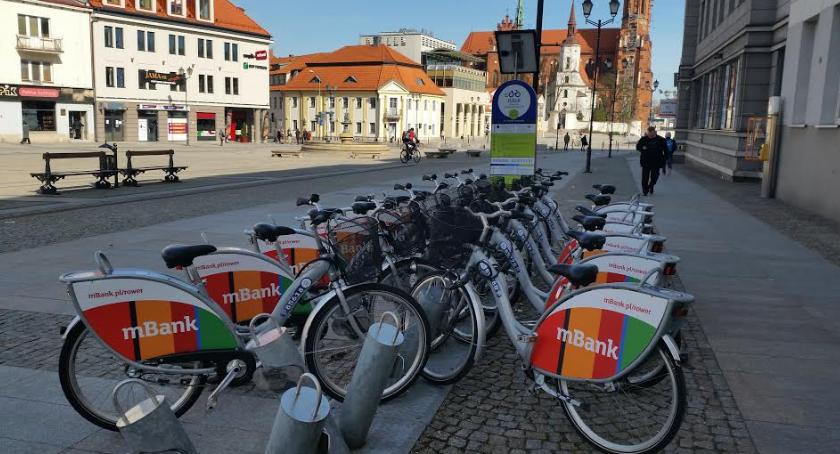 Styl Życia, zwabić turystów zmniejszyć korki Może darmowy autobus promocja BiKeRa - zdjęcie, fotografia
