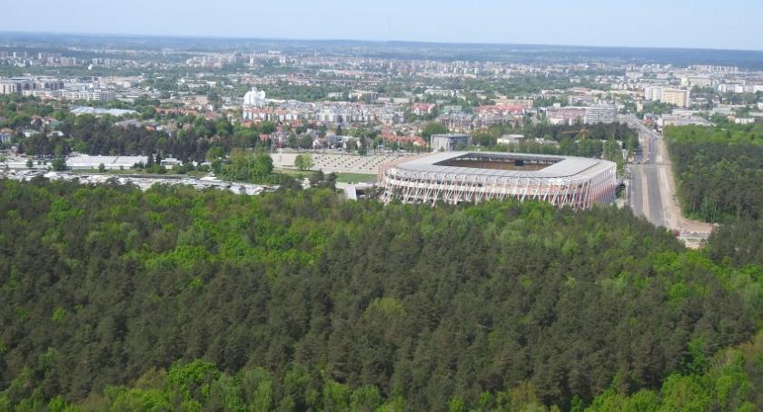 Felietony, Białystok turystyka czyli protokół zniszczenia - zdjęcie, fotografia