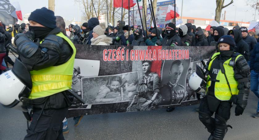 Wiadomości, Nowocześni politycy kontra organy bezpieczeństwa sprawiedliwości Niestety wynik - zdjęcie, fotografia