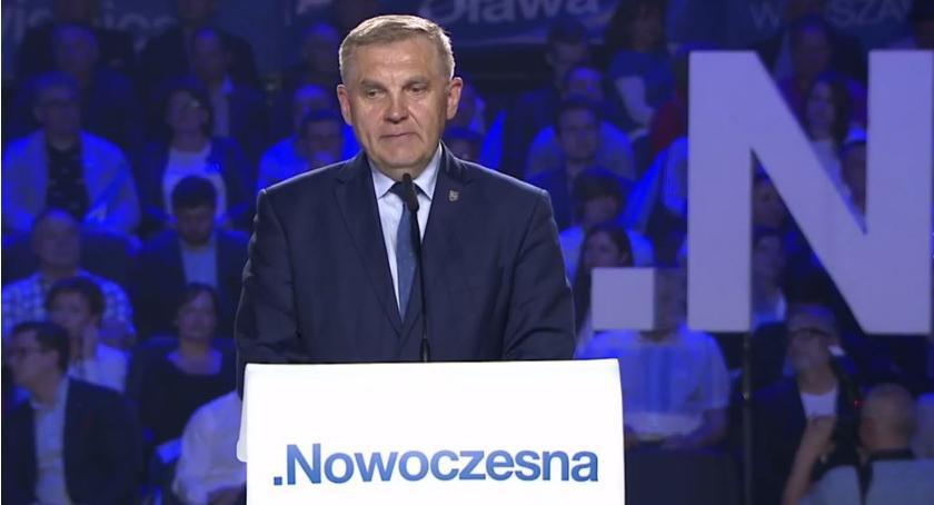 Wiadomości, Prezydencki sondaż Białymstoku będzie druga tura! Poparcie Truskolaskiego topnieje - zdjęcie, fotografia